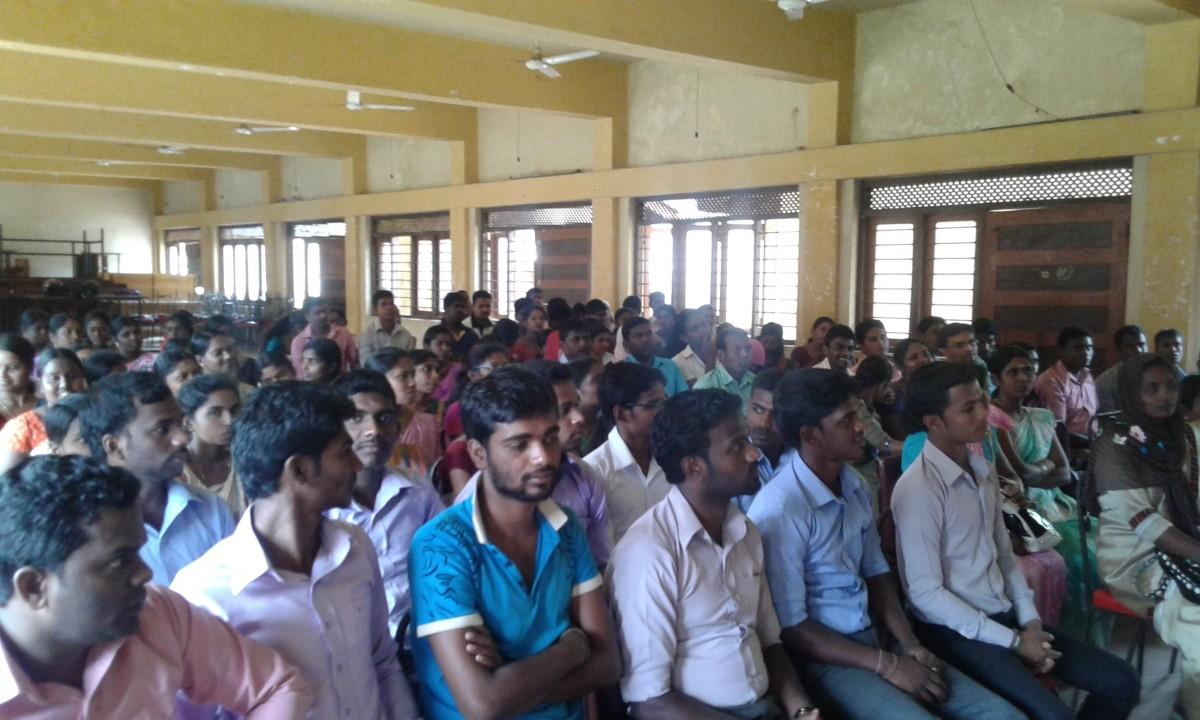 ஊவா மாகாண ஆசிரிய உதவியாளர்கள் நீதி கேட்க தயாராகின்றனர்
