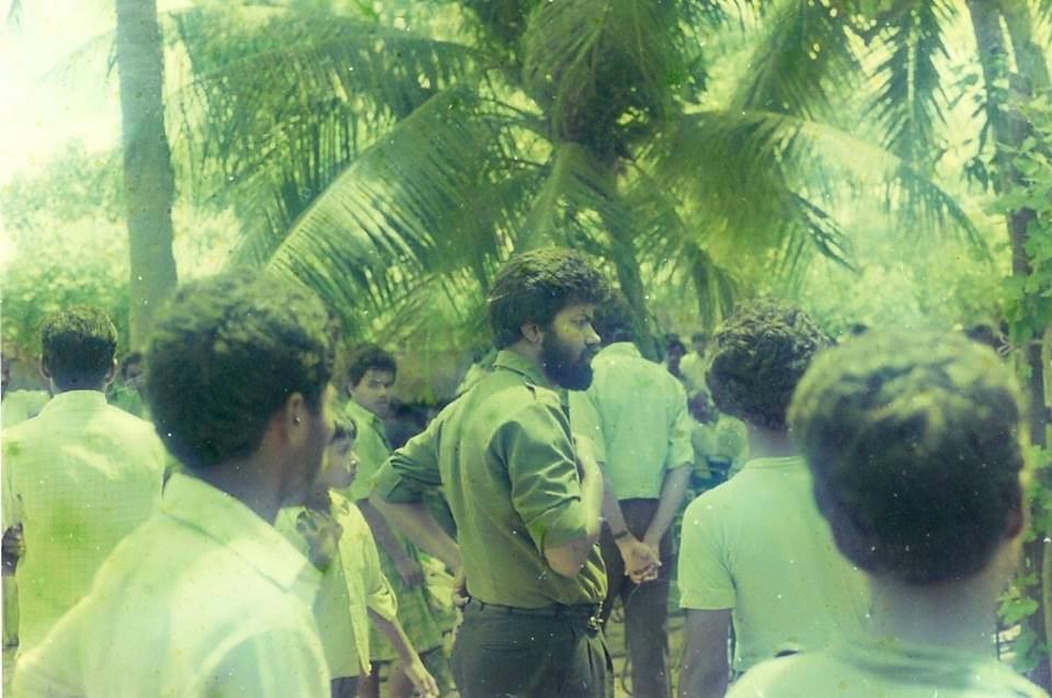 மாகாண அரசிற்கான அதிகாரங்களை தாருங்கள் இல்லாவிட்டால் நாங்கள் அதை எடுத்துக்கொள்வோம் – பத்மநாபா(1989 ல்)