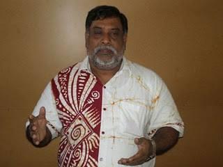 தமிழ் மக்கள் பேரவை பற்றி வரதராஜப்பெருமாள் பேட்டி