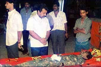 சமாதானத்தை குழப்ப திலீபனை சாகடித்த பிரபாகரன்