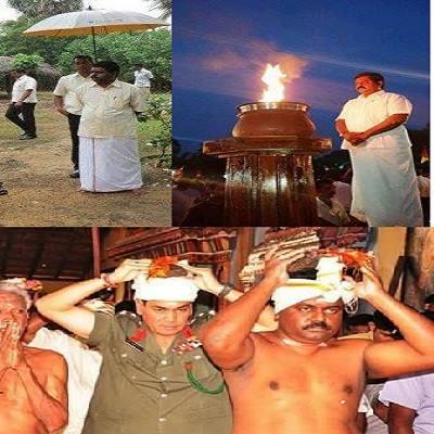 தமிழ் தேசியக் கூட்டமைப்பு எம்பி சிறீதரன்