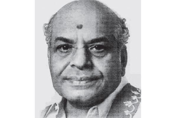 விவசாயிகளுக்கான முதல் போராட்டத்தை 60 ஆண்டுகளுக்கு முன்பே முன்னெடுத்த நாராயணசாமி நாயுடு