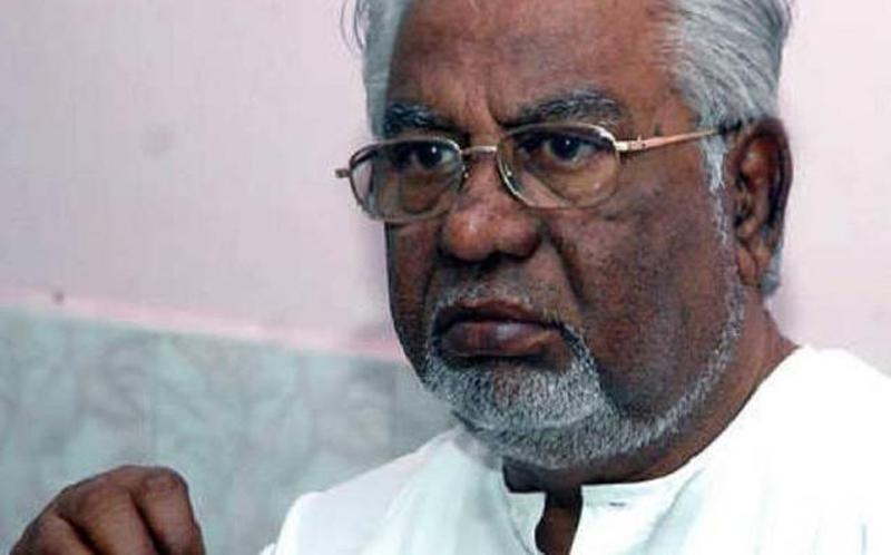 கவிக்கோ அப்துல் ரஹ்மான் காலமானார்