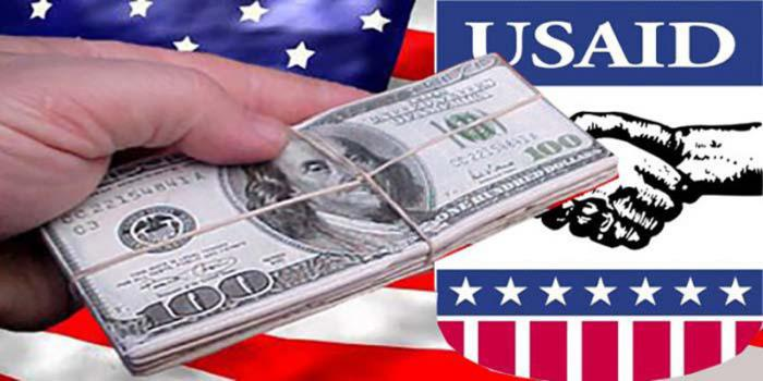 Another USAID covert plan exposed