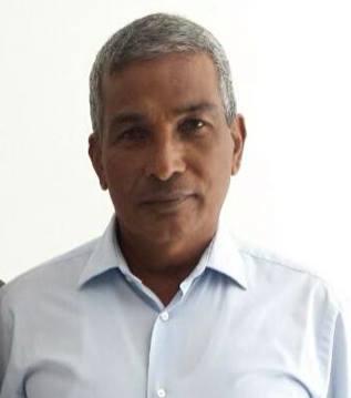 பேராசிரியர் ஹஸ்புல்லா