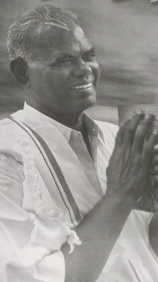 தோழர், அய்யா நல்லகண்ணு
